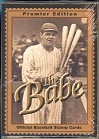 Babe Ruth Boxed Set, Guyana, 1995 (Scott 2913)
