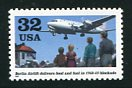 Berlin Airlift Issue, United States, 1998 (Scott 3211)